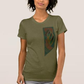 17,5 Tirón de la Dinero-Inversión N de Camisetas