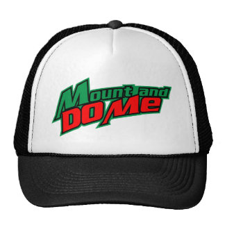 $17.95 Mount And Do Me Hat
