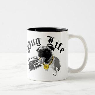 $17,95 Vida del barro amasado de la taza de café