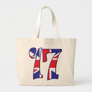 17 Age UK Jumbo Tote Bag