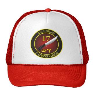 17 CORTES TRUCKER HAT