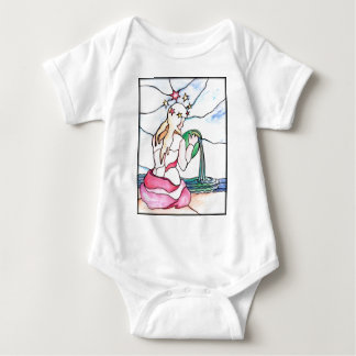 17 - Star Baby Bodysuit