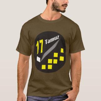 17 Tamuz Playera