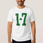 #17 Ubuntu Shirt