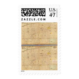 17 Ward 22 Postage