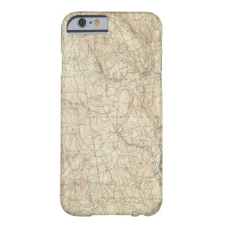 17 Waterbury sheet Barely There iPhone 6 Case