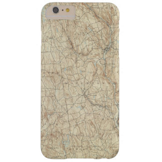 17 Waterbury sheet Barely There iPhone 6 Plus Case