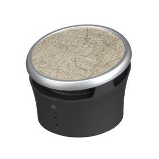 17 Waterbury sheet Bluetooth Speaker
