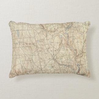 17 Waterbury sheet Decorative Pillow
