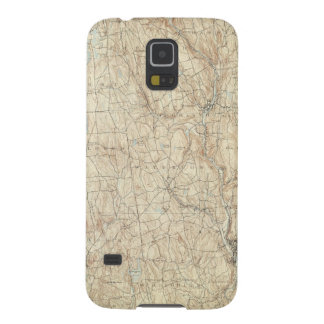 17 Waterbury sheet Galaxy S5 Case