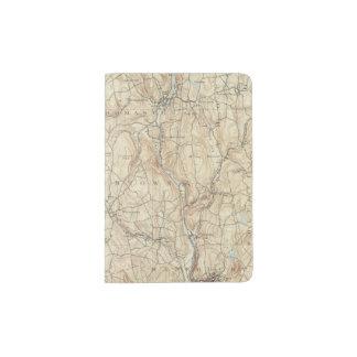 17 Waterbury sheet Passport Holder