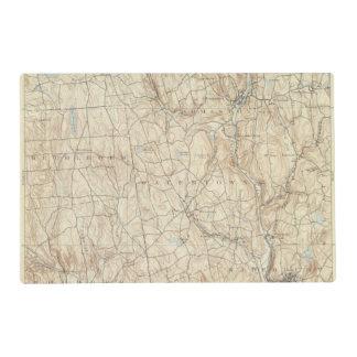 17 Waterbury sheet Placemat