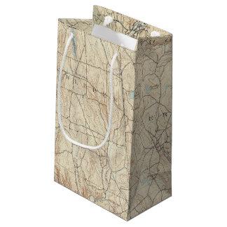 17 Waterbury sheet Small Gift Bag