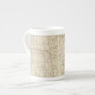 17 Waterbury sheet Tea Cup