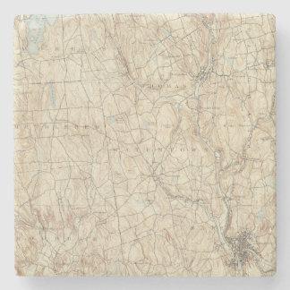 17 Waterbury sheet Stone Coaster