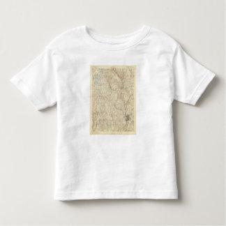 17 Waterbury sheet T-shirt