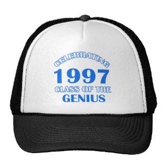 17 years Old birthday designs Trucker Hat