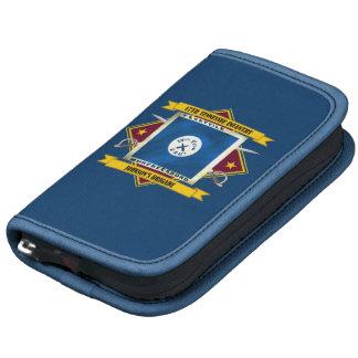 17mo Infantería de Tennessee (v5) Organizadores