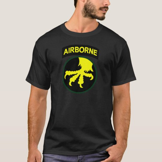 17th Airborne Division T-Shirt