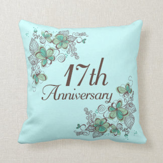 Wedding Gifts For 17 Year Anniversary : 17 Year Wedding Anniversary Gifts on Zazzle