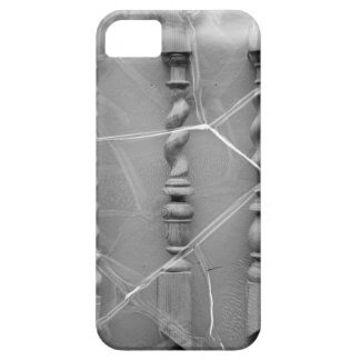 17th-century baluster iPhone SE/5/5s case