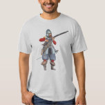 17th Century Musketeer T Shirt