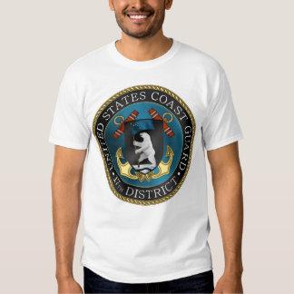 17th Coast Guard District Shirt