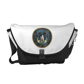 17th District USCG Courier Bag