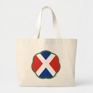 17th ID Tote Bags