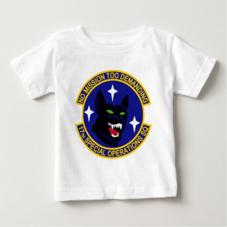 17th Special Operations Squadron Baby T-Shirt