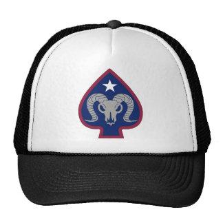 17th Sustainment Brigade Trucker Hat