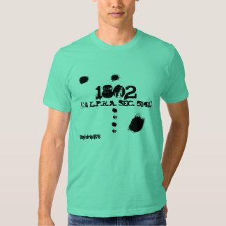 1802 T-Shirt