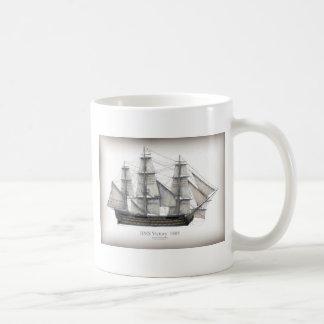 1805 Victory ship Coffee Mug