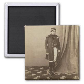 1822-91) príncipes Napo de Napoleon-José-Charles-P Imán Cuadrado