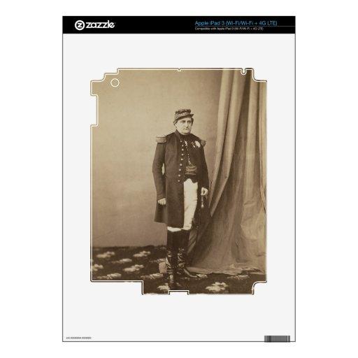1822-91) príncipes Napo de Napoleon-José-Charles-P Pegatina Skin Para iPad 3