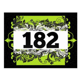 182 POSTAL