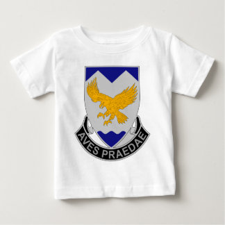 183rd Aviation Regiment - Aves Praedea Baby T-Shirt