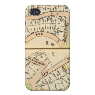 184185 New Rochelle iPhone 4 Carcasa