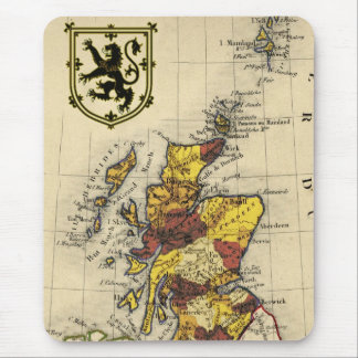 1843 MOUSE PAD