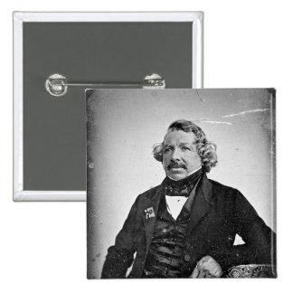 ~ 1844 de Daguerre del Mande de Louis Jacques Pins