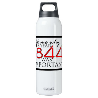 1844 SIGG THERMO 0.5L INSULATED BOTTLE