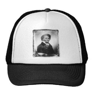 1847 del retrato de Frederick Douglass Gorra