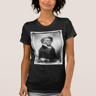 ~ 1847 del retrato de Frederick Douglass Camiseta