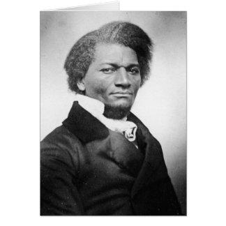 ~ 1847 del retrato de Frederick Douglass