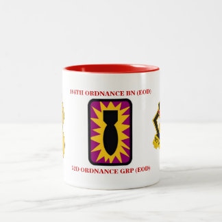 184TH ORDNANCE BATTALION (EOD) MUG