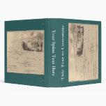 1858 marqueses de Iles del mapa, Francia (isla de