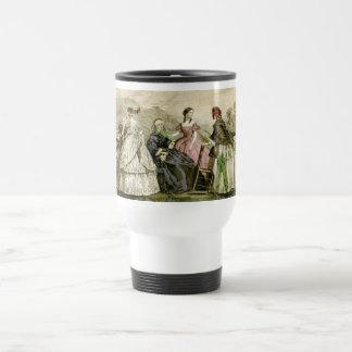1859 Fashions Travel Mug