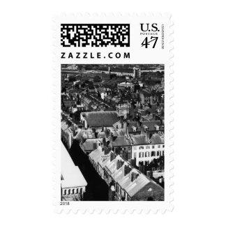 1859:  La ciudad de Boston, Massachusetts Sello