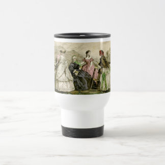 1859 modas taza de viaje de acero inoxidable