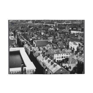 1859:  The city of Boston, Massachusetts Case For iPad Mini